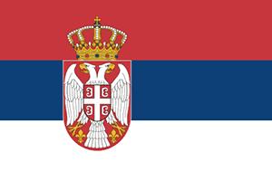 国籍 セルビア